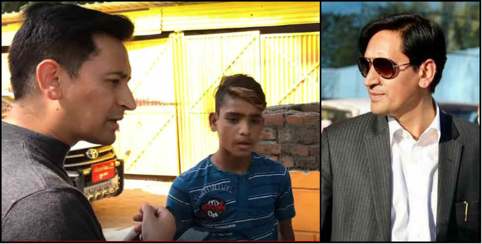 Image: An IAS officer changes these children's lives