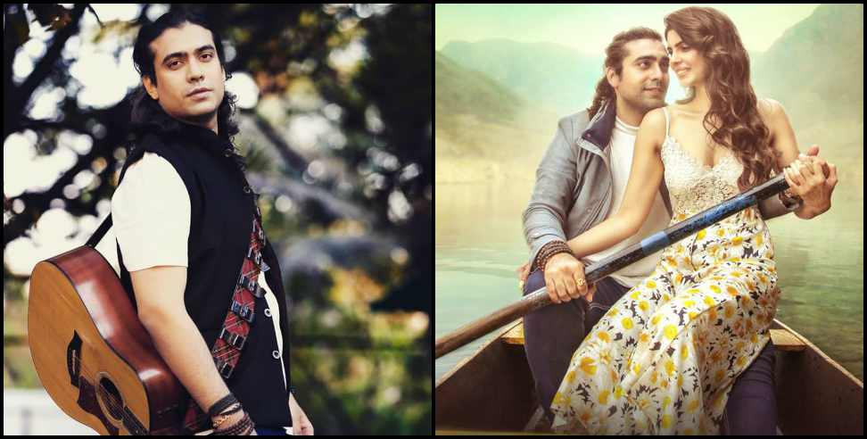 Image: jubin nautiyal new song meri ashiqui