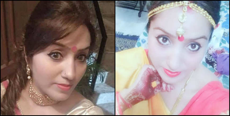 Image: Actress reena rawat passes away