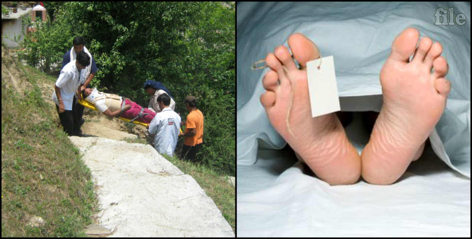Image: youth died due to 108 ambulance not run