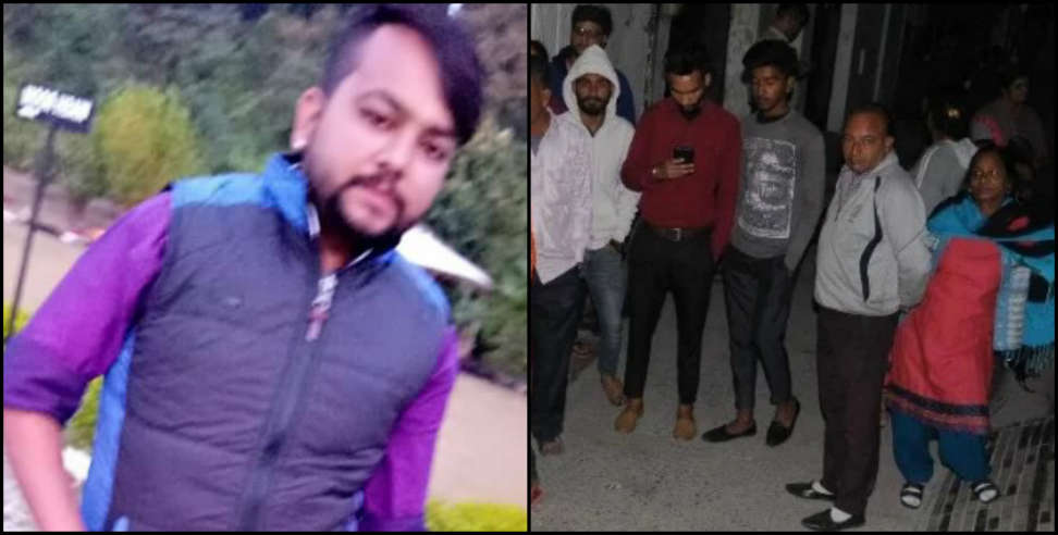 Image: Jija done brother-in-law murder in dehradun after divorce