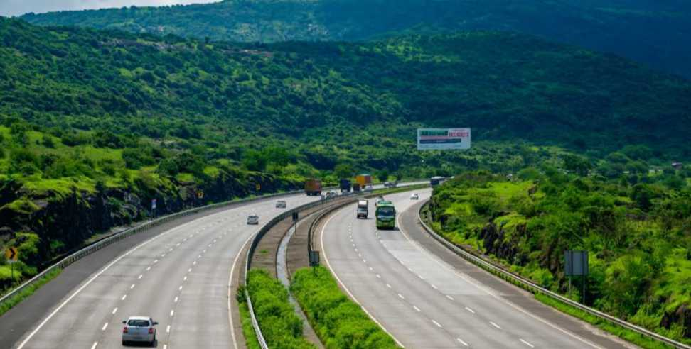Image: Dehradun Delhi Highway Elevated Road