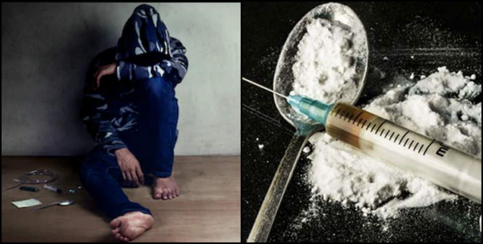 Image: Drug breaks parents hopes and dreams in Srinagar