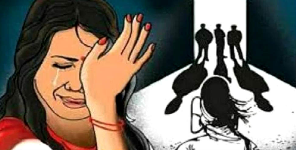 Rape with a student in Dehradun - उत्तराखंड, उत्तराखंड न्यूज, लेटेस्ट उत्तराखंड न्यूज, देहरादून न्यूज, देहरादून क्राइम, देहरादून रेप, Uttarakhand, Uttarakhand News, Latest Uttarakhand News, Dehradun News, Dehradun Crim, Dehradun Rape, uttarakhand, uttarakhand news, latest news from uttarakhand