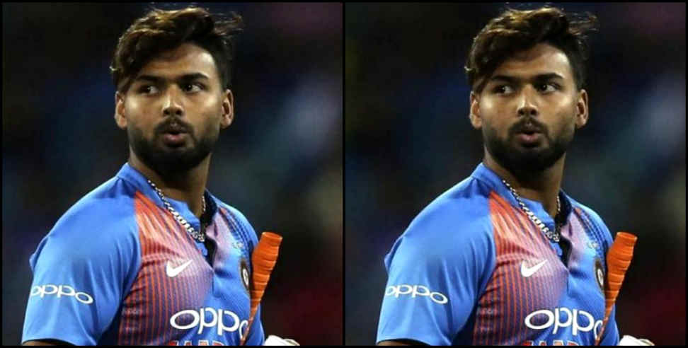 Image: These three players can replace rishabh pant