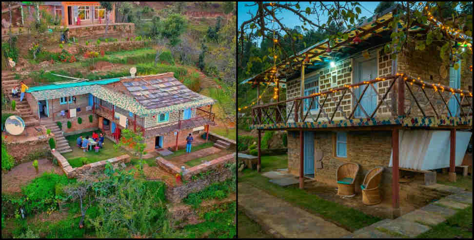 Image: HOME STAY IN UTTARAKHAND