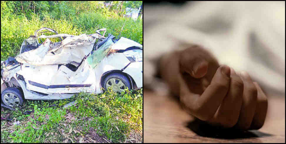 Accident in guptakashi one died - उत्तराखंड, उत्तराखंड न्यूज, लेटेस्ट उत्तराखंड न्यूज, उत्तराखंड एक्सीडेंट, रुद्रप्रयाग एक्सीडेंट, Uttarakhand, Uttarakhand News, Latest Uttarakhand News, Uttarakhand Accident, Rudraprayag Accident, uttarakhand, uttarakhand news, latest news from uttarakhand
