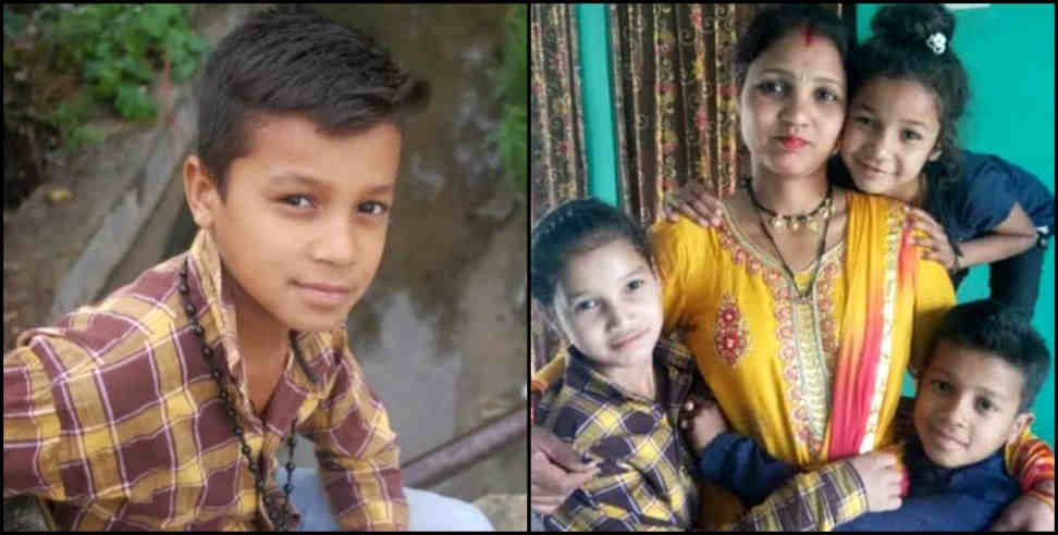Image: DEHRADUN DOIWALA FATHER KILLED HIS FAMILY