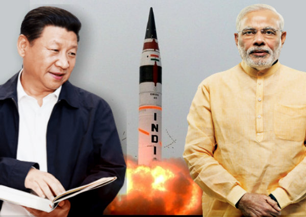 India to focus on missile system - भारत, चीन, India, Chinaउत्तराखंड,