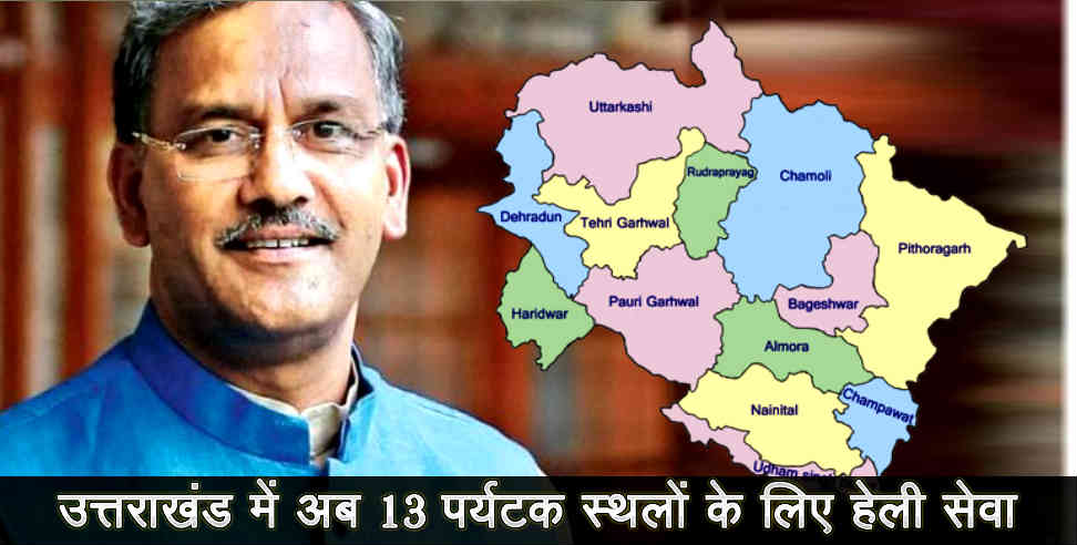 Cm Trivendra singh rawat meeting with aviation dept  - Uttarakhand news, trivendra singh rawat  ,उत्तराखंड,