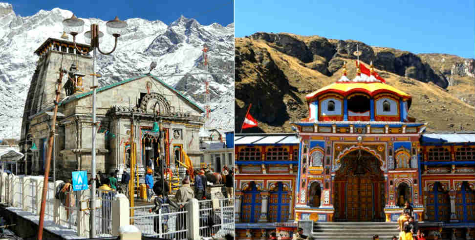 Image: SDRF SEARCHING OLD WAY OF BADRINATH AND KEDARNATH