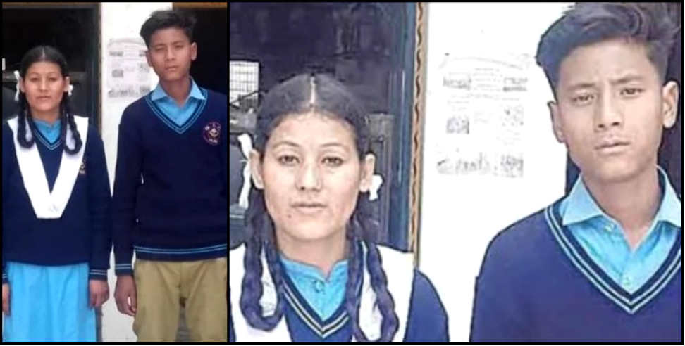 uttarakhand mother and son in one class - उत्तराखंड, उत्तराखंड न्यूज, लेटेस्ट उत्तराखंड न्यूज, देहरादून विकासनगर, विकासनगर न्यूज,Uttarakhand, Uttarakhand News, Latest Uttarakhand News, Dehradun Vikas Nagar, Vikas Nagar News, uttarakhand, uttarakhand news, latest news from uttarakhand