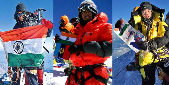 Uttarakhand News: 12 everest climber from Uttarkashi Uttarakhand on 26 May 2018