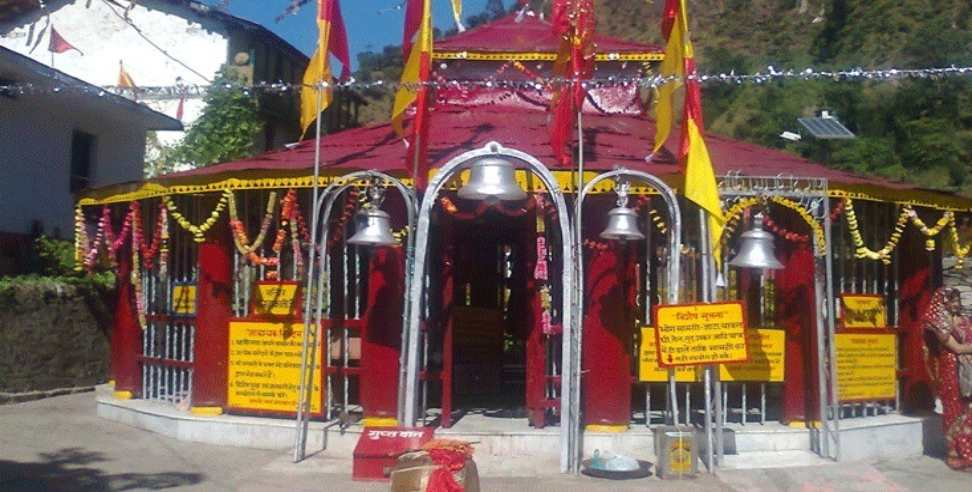 नवरात्र स्पेशल: देवभूमि का जागृत सिद्धपीठ, जहां मां काली देती हैं साधकों को  शक्ति का वरदान (Kalimath Temple Rudraprayag)