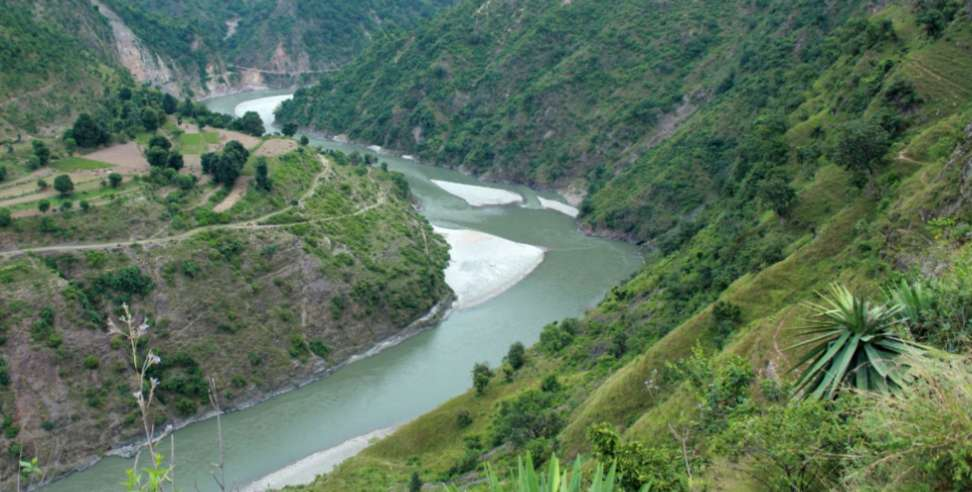 Image: Asia second largest dam to be built in Uttarakhand