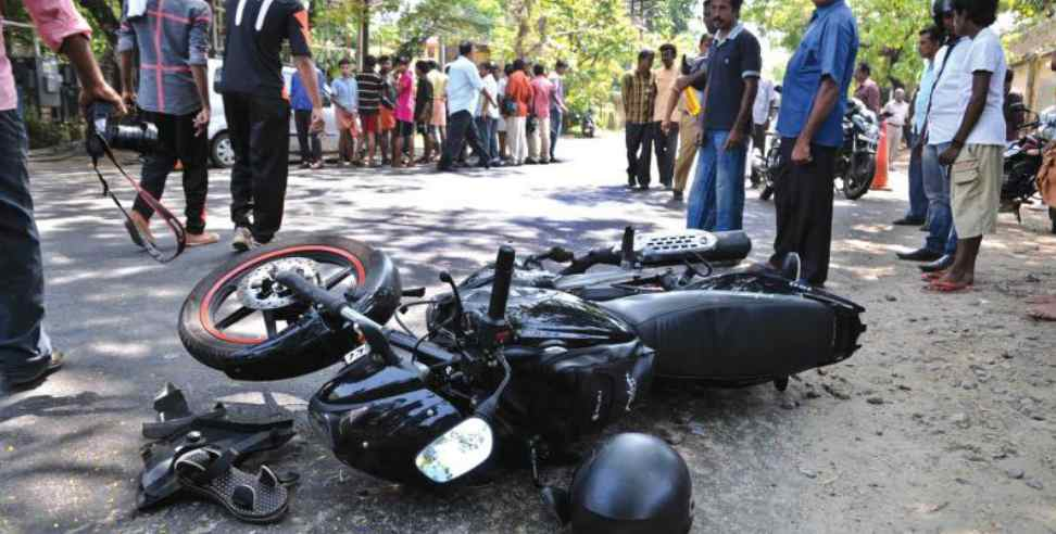Image: Married couple died in bike accident