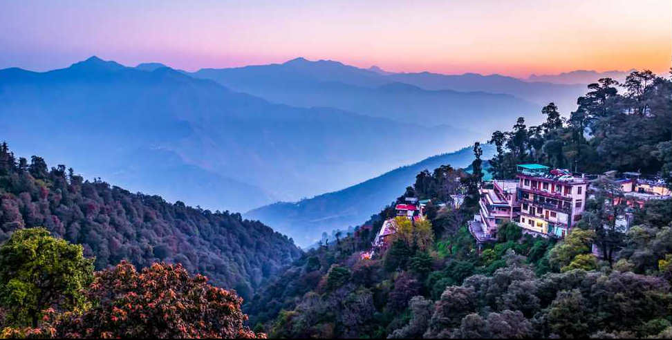 Image: Celebration of valentines day was started from mussoorie
