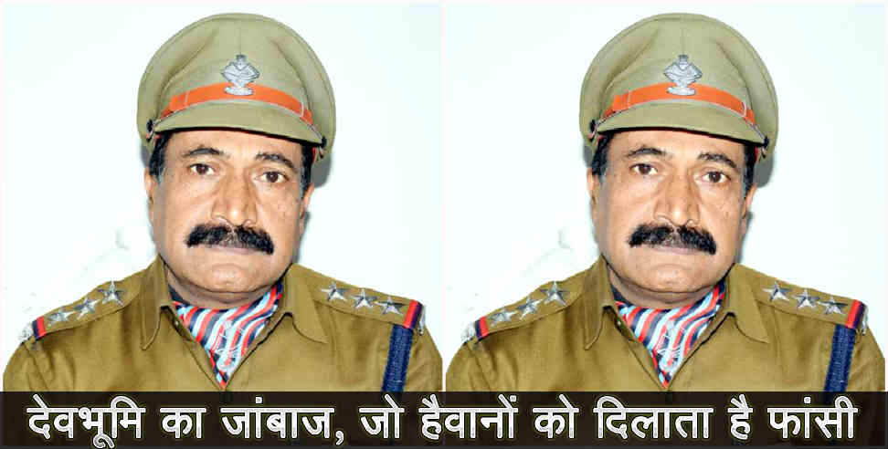 Image: Story of inspector bipin chandra pant