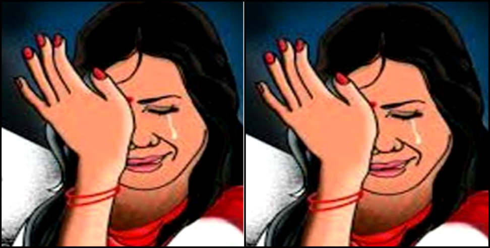 Minor girl in nainital cheated by lover