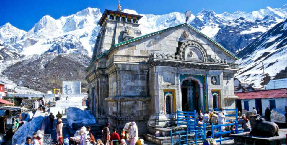 dark tourism in kedarnath