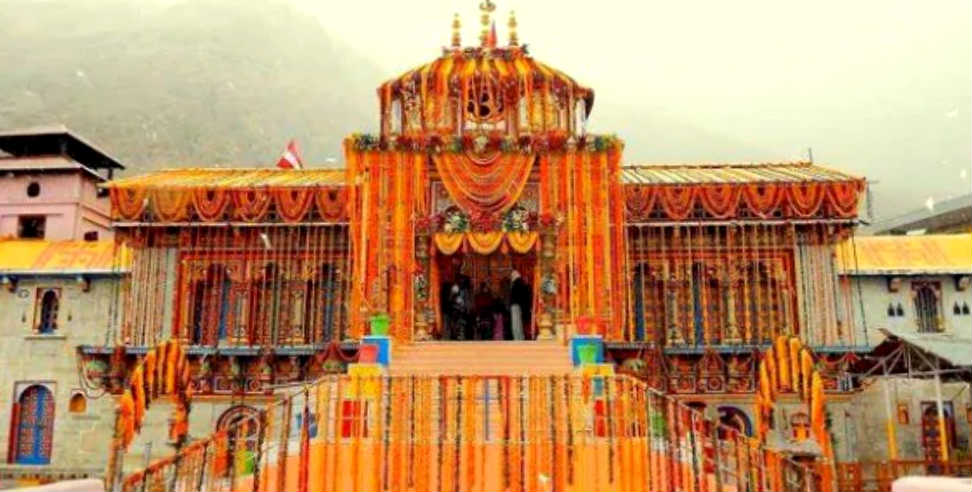 STORY BEHIND BADRINATH TEMPLE - उत्तराखंड, उत्तराखंड न्यूज, लेटेस्ट उत्तराखंड न्यूज, बद्रीनाथ, बद्रीनाथ धाम यात्रा, Uttarakhand, Uttarakhand News, Latest Uttarakhand News, Badrinath, Badrinath Dham Yatra, uttarakhand, uttarakhand news, latest news from uttarakhand