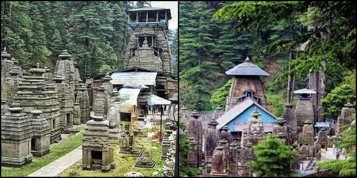 Image: Jageshwar dham will become India's first spiritual eco zone