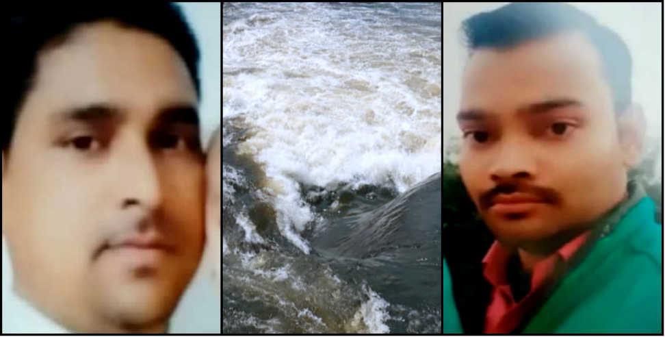 2 youth drown in gaula river haldwani