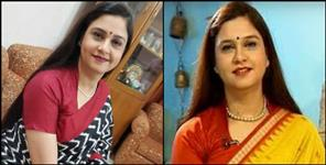 doordarshan anchor neelam sharma passed away