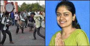 dehradun: Shalini-Youngest district panchayat members in pauri district