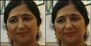 Sunita rawat of Dehradun will get Florence nightingale award-2019