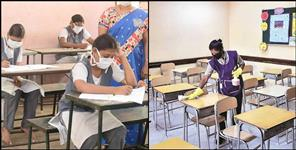 School college closed till further order in Uttarakhand