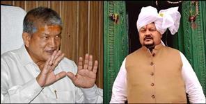 Dharchula MLA Harish Dhami reversed his statement