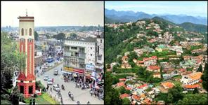 almora: AISB TO HELP UTTARAKHAND 8 DISTRICTS