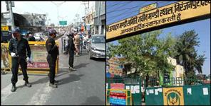 35 new positive case found in Dehradun