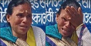 Kamla devi of pithoragarh coming forward to help the helpless