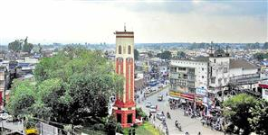 Improvement in ranking smart city doon rises from 53rd to 19th position