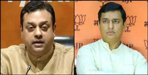 latest uttarakhand news: SAMBIT PATRA ON ANIL BALUNI