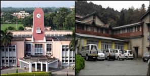 kumaon university and gb pant university in brics top university list