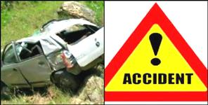 latest-uttarakhand-news: Driver died in road accident