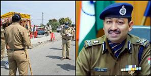 People praising uttarakhand police in social media