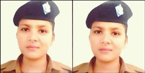 Uttarakhand police lady constable champa mehra