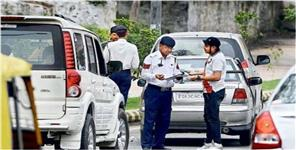 Vehicle pollution checking campaign start today