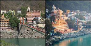 Rishikesh included in 2800 crore rupees smart city scheme in Uttarakhand