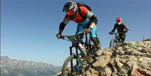 Himalayan mountain biking rally will held from april in Uttarakhand