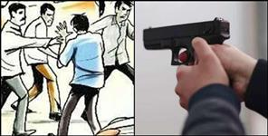 Bichu gang attacks family at roorkee