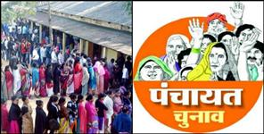 haridwar: parents of more than 2 children will not fight panchayat elections