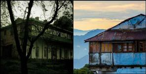 Haunted places in uttarakhand