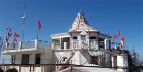 editorial: sidhpeeth chandrabadni temple uttarakhand
