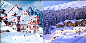 chamoli: ROYAL WEDDING IN AULI