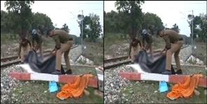 Youth commits suicide by jumping in front of train